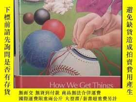 二手書博民逛書店How罕見We Get ThingsY12800 World Book Garden City, Ny: Wo