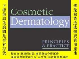 二手書博民逛書店Cosmetic罕見DermatologyY256260 Leslie S. Baumann Mcgraw-h