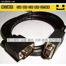 【鼎立資訊】高品質螢幕VGA線2919規格 15PIN(公/公) 或(公/母)3米 3m 3公尺