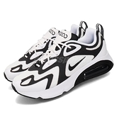 Nike 休閒鞋 Wmns Air Max 200 白 黑 女鞋 運動鞋 【ACS】 AT6175-104