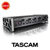 TASCAM 達斯冠 US-4x4 USB錄音介面4x4 動態 基礎錄音 US-4x4TP XLR 公司貨