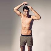 【DAYNEER】寬鬆舒活系列-四角褲M11003(原木棕)(未滿3件恕無法出貨,退貨需整筆退)