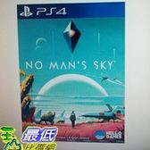 [COSCO代購] PS4 No Man s Sky  中英文合版 _W112428