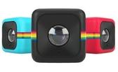 晶豪泰 Polaroid 寶麗萊 CUBE 迷你 運動 攝影機 ( 公司貨 ) 1080p攝影 f2.0 超大光圈