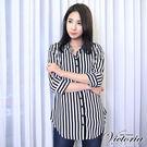 ◆ 商品貨號:Y75006-88◆ 休閒的直條紋造型,時尚特色立即提升