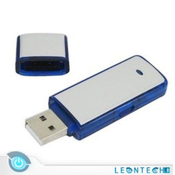 最新上市 8GB 隨身碟錄音筆 高清晰錄音機 一鍵式操作