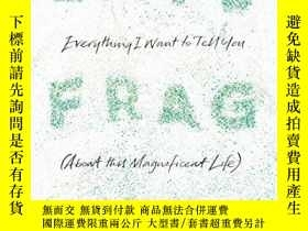 二手書博民逛書店Late罕見FragmentsY255562 Kate Gross William Collins 出版20