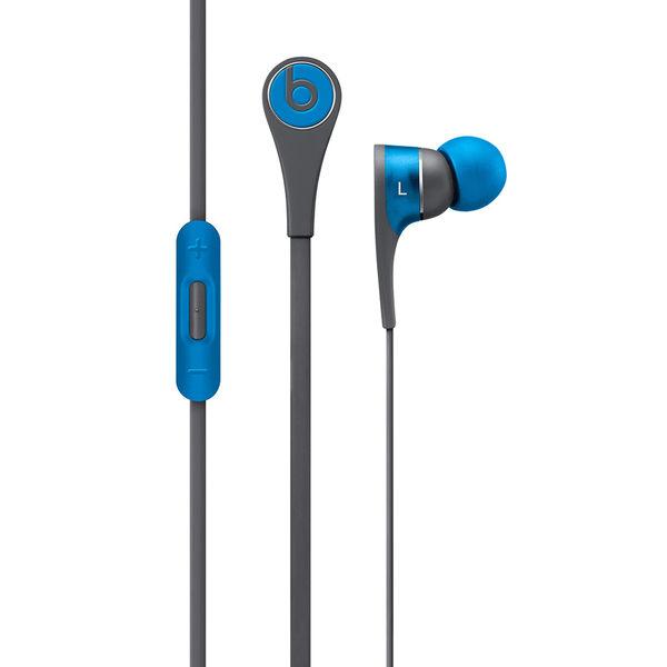 【台中平價鋪】潮牌首選 Beats Tour 2.5 耳塞式耳機 - 藍灰款 先創公司貨 一年保固