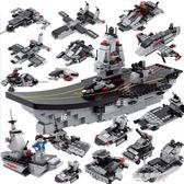 啟蒙積木拼裝兒童玩具益智6-7-8-10周歲男孩3智力小學生組裝模型igo  凱斯盾數位3C