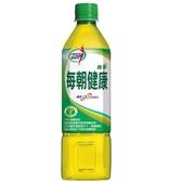 每朝健康綠茶650ml x24入團購組【康是美】