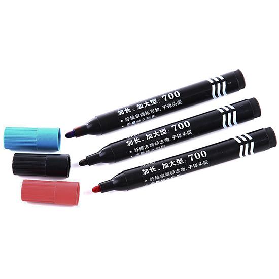 油性筆 記號筆 簽字筆 馬克筆 速乾 奇異筆 多色可選 辦公用品 文具 油性奇異筆 【H042-1】MY COLOR