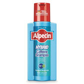 Alpecin雙動力咖啡因洗髮250ml【康是美】