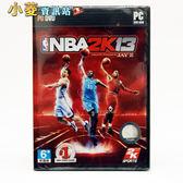 【NBA 2K13】PC中文版~全新品~超值回饋價~全館滿600免運