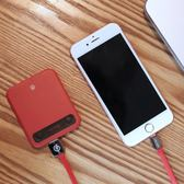 音樂口袋移動電源 2500毫安便攜小巧充電迷你充電電池