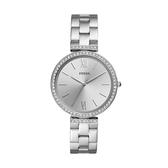 FOSSIL晶鑽簡約時尚腕錶ES4539