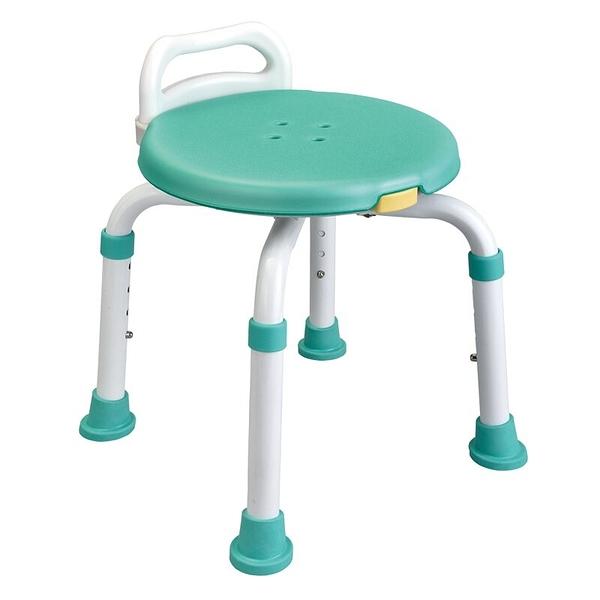 【L'elan】360度旋轉洗澡椅