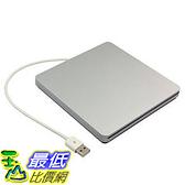 [8玉山最低比價網] 美國代購 USB外接吸入式超薄燒錄機 For Apple MacBook Air, Pro, iMac專用