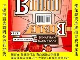 二手書博民逛書店Barnbrook罕見BibleY256260 Jonathan Barnbrook Booth-clibbo