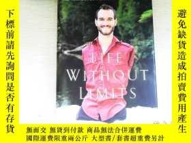 二手書博民逛書店Life罕見Without Limits:Inspiration for a Ridiculously Good