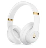 平廣 送好禮正台灣蘋果公司貨保  Beats Studio3 Wireless 白色 耳機 Studio 3 藍芽 頭戴式