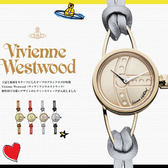 Vivienne Westwood 英國時尚精品腕錶 VV081RSGY 現+排單 熱賣中!