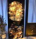 玫瑰花束生日520情人節禮物送女友閨蜜仿真假花肥皂香皂花束禮盒 - 古梵希