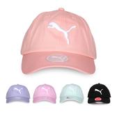 PUMA 基本系列棒球帽(帽子 防曬 遮陽 鴨舌帽 免運 ≡排汗專家≡