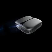 瑞格爾2018新款手機投影儀家用小型wifi無線高清1080p臥室安卓智能3dNMS 台北日光