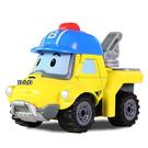 《 POLI 波力 》合金單車系列 -  巴奇╭★ JOYBUS玩具百貨