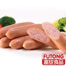 【富統食品】德國香腸30條(每條45g;...