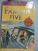 【書寶二手書T7/原文小說_OPJ】Five Go To Smuggler s Top : Book 4_Enid Bl