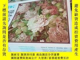 二手書博民逛書店罕見JIG中國圖象圖形學報2014年3-7、9-12期(9本合售