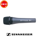 德國 聲海 SENNHEISER E835-S 心型有線麥克風 公司貨 保固兩年 E835S