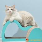 貓抓板磨爪耐磨組合瓦楞紙貓窩一體玩具貓咪【小獅子】