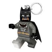 《 樂高積木 LEGO 》LED 燈鑰匙圈 - 蝙蝠俠 (新版)╭★ JOYBUS玩具百貨