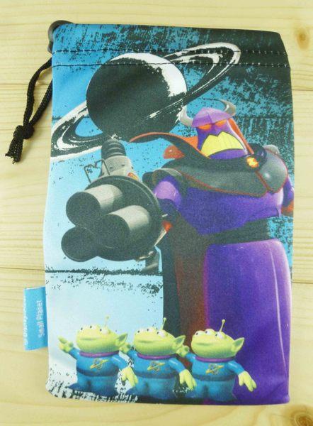 【震撼精品百貨】Metacolle 玩具總動員-縮口袋-巴斯