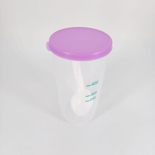 原廠 賀寶芙 Herbalife 密封蓋 密封杯 奶昔搖搖杯 附贈 奶昔專用匙 600cc