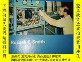 二手書博民逛書店Electricity罕見for refrigeration, heating, and air conditio