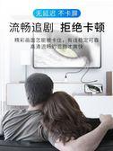 手機連接電視機線HDMI線同屏線安卓蘋果USB華為連接投影儀同屏器視頻高清轉接投屏線   魔法鞋櫃