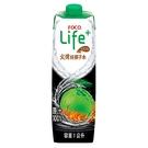 FOCO火烤純100%椰子水1L...