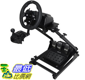 [107美國直購] Mophorn G920 Racing Steering Wheel Stand for Logitech G27/G25, G29 and G920