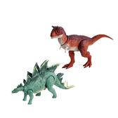 美泰兒 MATTEL 侏羅紀世界2-可動搖擺恐龍