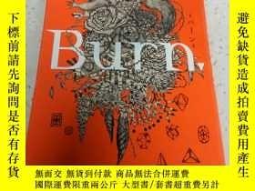 二手書博民逛書店罕見Burn(日文)Y212829 加藤 角川 出版2014