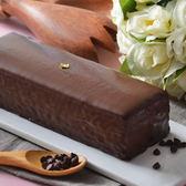 艾波索【法式絲綢巧克力蛋糕】蘋果日報蛋糕評比-季軍