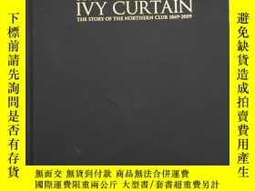 二手書博民逛書店beyond罕見the ivy curtain the stor