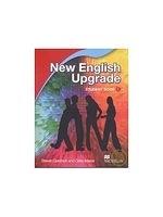 二手書博民逛書店《New English Upgrade (1) with Multi-ROM/1片》 R2Y ISBN:9780230020450