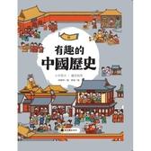 有趣的中國歷史:明