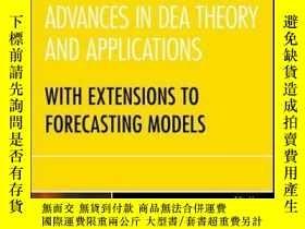 二手書博民逛書店Advances罕見in DEA Theory and Applications: With Extensions