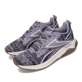 Reebok 慢跑鞋 Liquifect 180 LS AP 紫 米白 女鞋 運動鞋 【ACS】 FV2749
