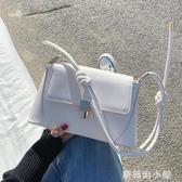法國小眾包包女包2020夏新款潮百搭單肩斜挎包時尚腋包『蘑菇街小屋』